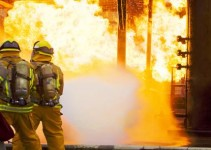Prevenção e Combate a Incêndios NR 23