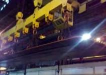 Treinamento In Company para Operadores de Ponte Rolante