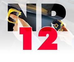Nova NR-12  de Máquinas e Equipamentos