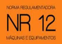 NR-12 Máquinas e Equipamentos